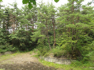 170820_1307_地附山釣り堀跡(長野市)