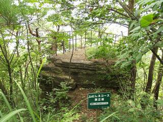 170820_1310_地附山旗立岩(長野市)
