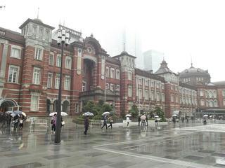 171021_1144_JR東京駅(東京都千代田区)
