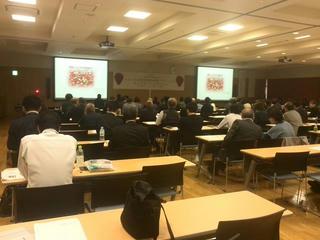 171115_1417_イチゴの高度事業化研究プロジェクト キックオフシンポジウム(長野市)