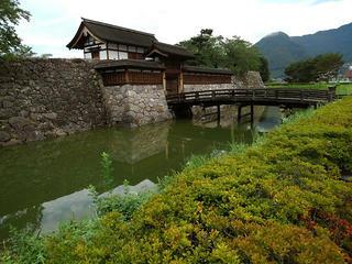 190823_1001_松代城跡(長野市松代町)