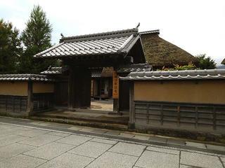 190823_1007_旧樋口家住宅(長野市松代町)