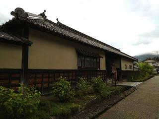 190823_1009_旧白井家表門(長野市松代町)