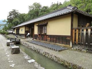 190823_1023_山寺常山邸(長野市松代町)