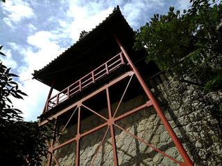 190823_1031_竹山随護稲荷神社(長野市松代町)