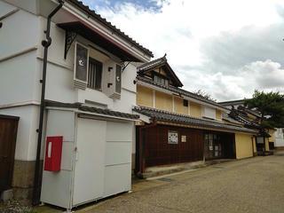 190823_1207_寺町商家(長野市松代町)