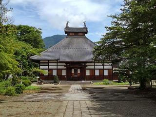 190823_1222_長国寺(長野市松代町)