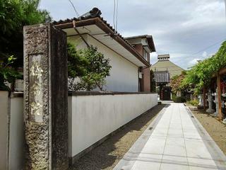 190823_1235_梅翁院(長野市松代町)