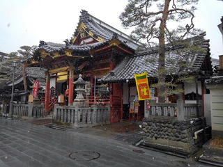 200208_1050_3_世尊院釈迦堂・毘沙門天(長野市)