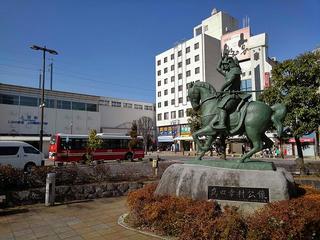 200224_1015_しなの鉄道上田駅(上田市)
