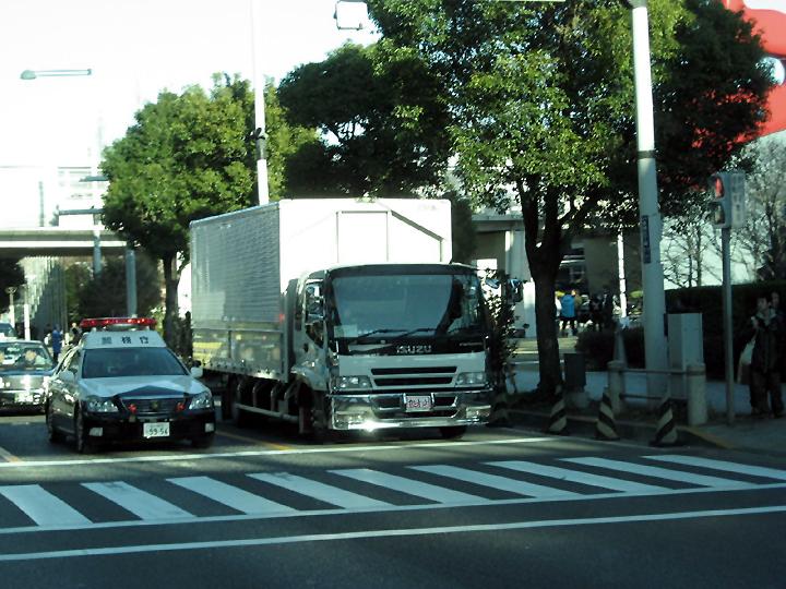 いすゞ いすゞ ギガ メッキバンパー : moha80mikan.blog.shinobi.jp