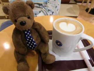 父のコーヒー