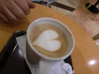 父のコーヒー・その後