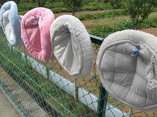 洗濯OKな便利なベッド