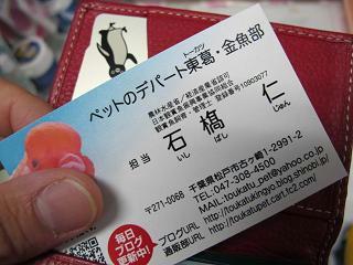 スイカもささってる1000円しか入ってないけど(爆