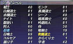 10.09.11ジョブレベル