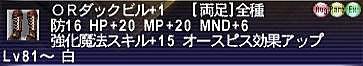 11.01.21ORダックビル+1