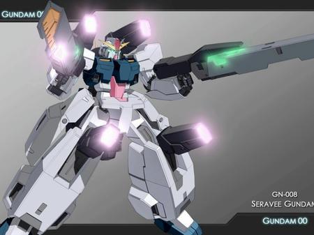 機動戦士ガンダム00