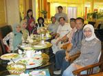 Alumni Perdania Bandung