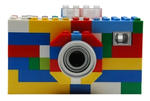 レゴのカメラ