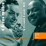 Glenn Miller & Count Basie 100 - Jazzs at Prague Castle 2004