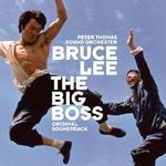 Bruce Lee - The Big Boss [OST]