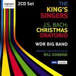 J.S. Bach:Christmas Oratorio