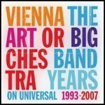 Big Band Years