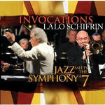 Invocations :Jazz Meets The Symphony #7
