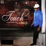 d Mills/Touch Single 4 Songs