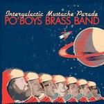 Intergalactic Mustache Parade