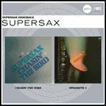 Supersax Originals (Chasin The Bird / Dynamite)