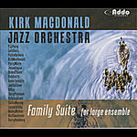 Family Suite for Large Ensemble