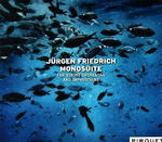 Monosuite (for String Orchestra and Improvisers)