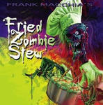 Swamp Thang : Fried Zombie Stew [soundtrack]