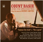 "Play the music of Benny Carter ""Kansas City Suite"" & ""The Legend"""