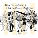 Monet Julia Sabel & The Charlie Rosen Big Band