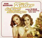 Süßer die Engel nie swingen