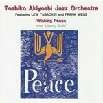 Wishing Peace