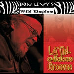 LATIN-a-licious Grooves