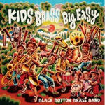 Kids Brass ~ Big Easy!~