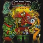 Cartoonjazz Septet & Orchestra