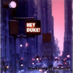Hey Duke !