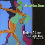 Mambo Jazz Danc