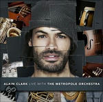 Live With The Metropole Orchestra
