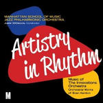 Artistry In Rhythm - Music of The Innovations Orchestra
