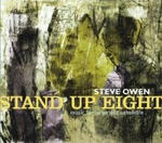 Stand Up Eight - Music For Large Jazz Ensemble -