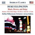 Duke Ellington - Black, Brown, and Beige