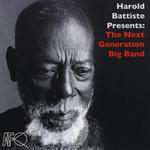 Harold Battiste Presents:The Next Generation Big Band