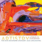 Artistry : A Tribute To Stan KentonMama Records
